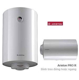 binh-nong-lanh-ariston-pro 200 lít